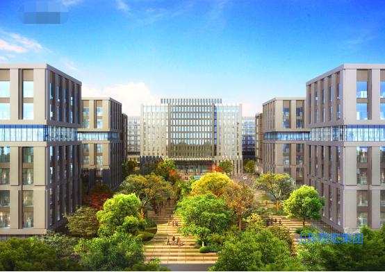 淄博经济开发区创业中心60
