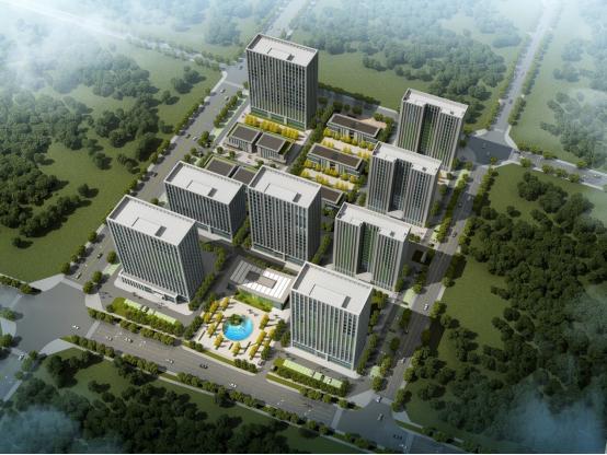 中国电子未来科技城·新经济活力区71